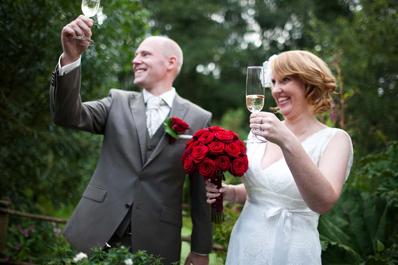 goede trouwfotograaf Huizen aanbeveling Theetuin Eemnes Evert Doorn