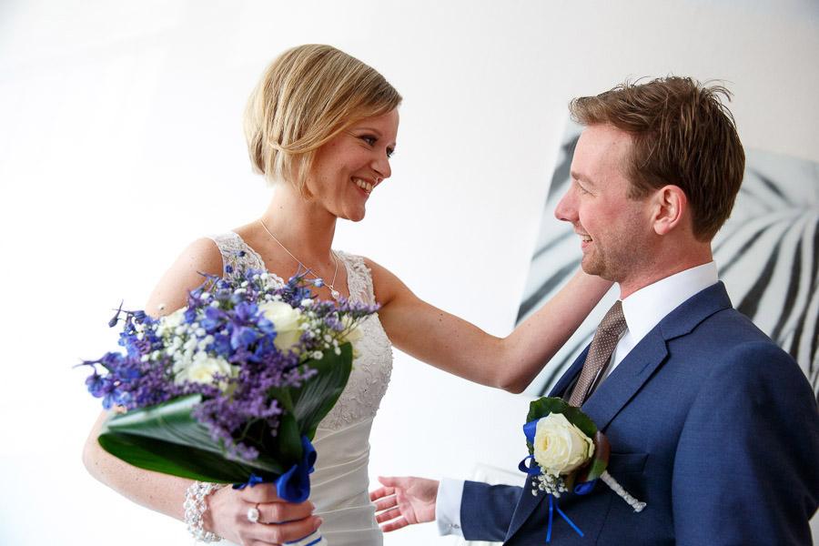 trouwfotografie bruidsfotografie Schiedam