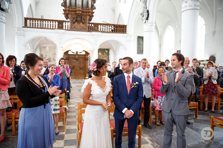 Trouwfotograaf leuven belgie ellen wim bruidsfotografie