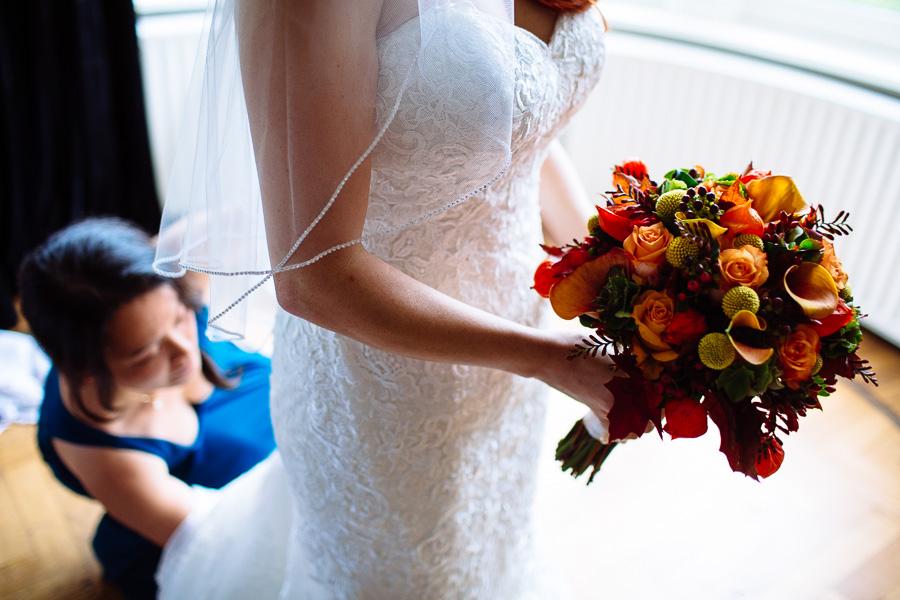 bruiloft trouwfotograaf Hooge Vuursche herst 11