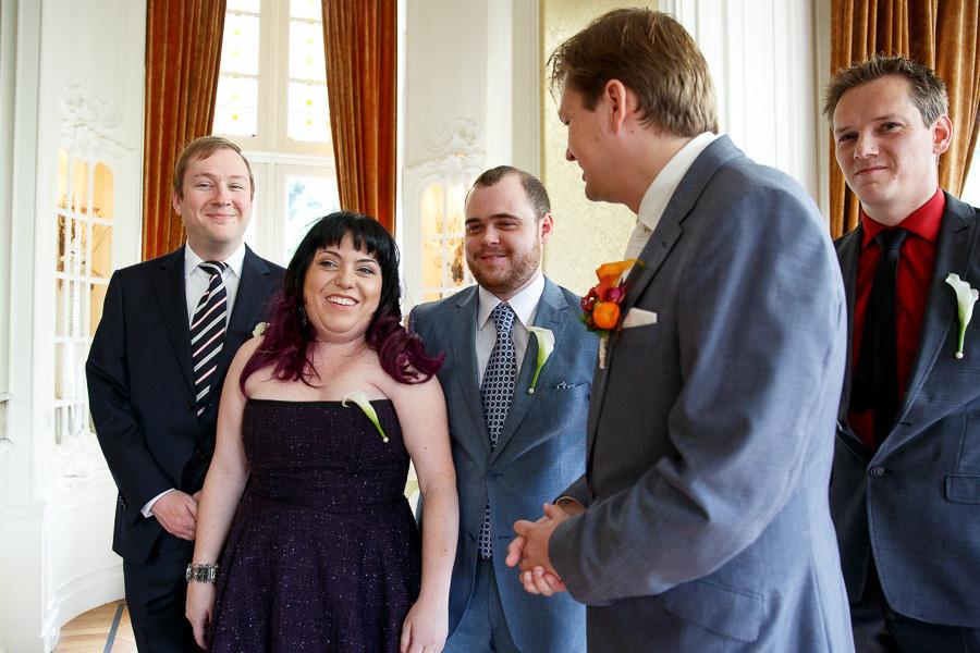 bruiloft trouwfotograaf Hooge Vuursche herst 13