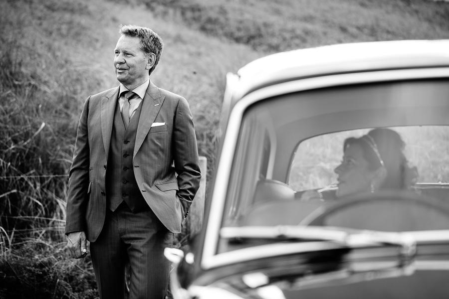 bruiloft trouwfotografie beachclub O Noordwijk