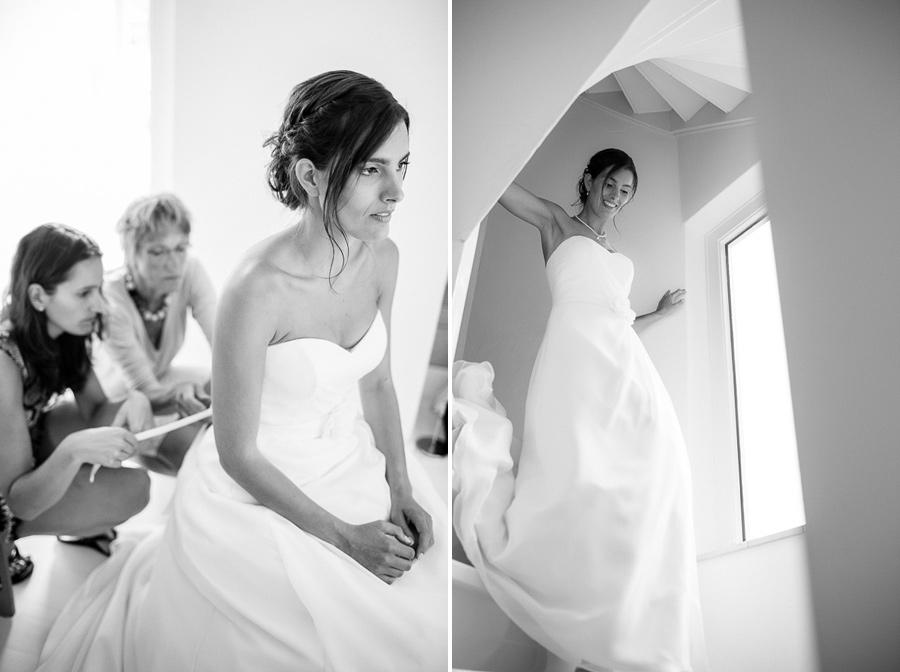 trouwfotografie bruidsfotografie Groningen Paalkoepel en Pepergasthuiskerk 07