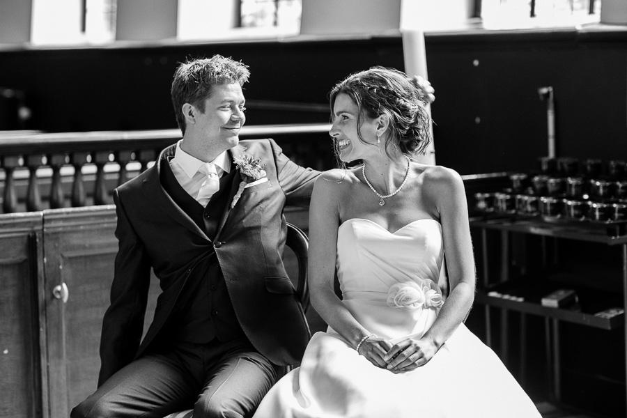 trouwfotografie bruidsfotografie Groningen Paalkoepel en Pepergasthuiskerk 17