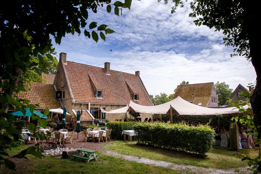 bruiloft Caroline Tensen Ernst Jan Smids Vlieland door Evert Doorn Fotografie 10