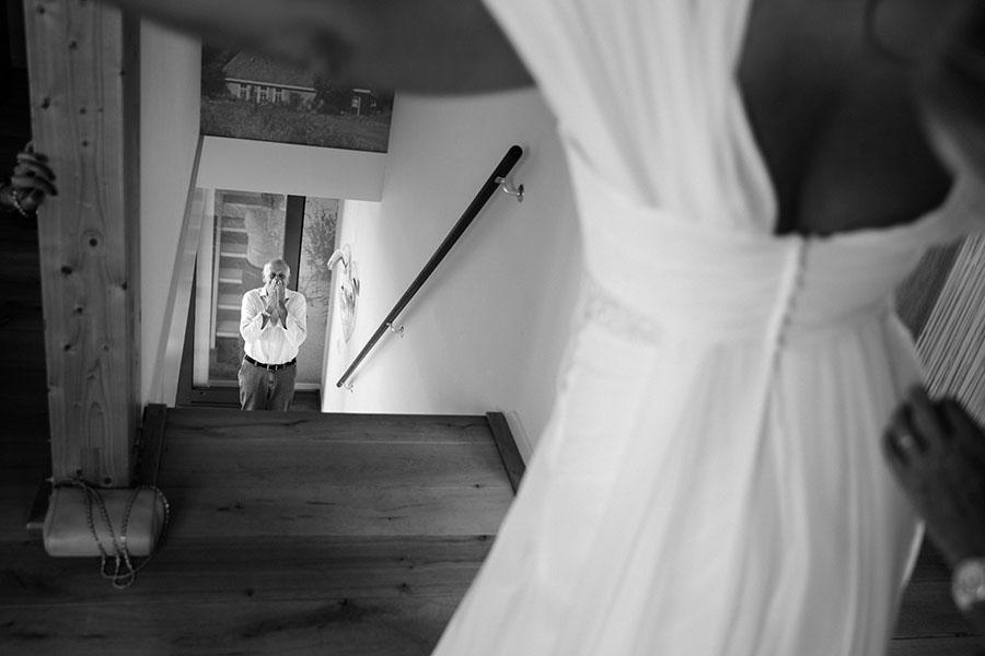 Award en eervolle vermelding Masters of Dutch Wedding Photography
