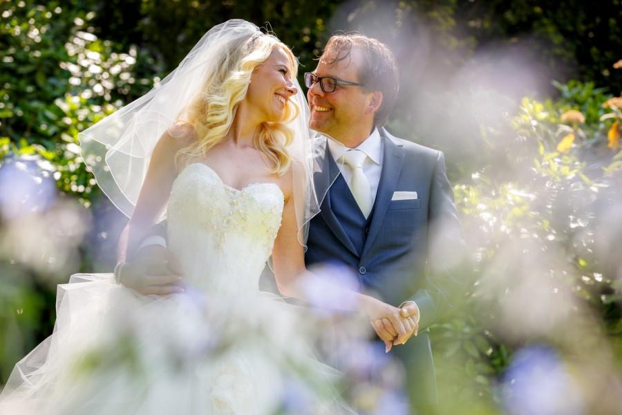 bruidsfotografie Stadhouderlijk Hof Leeuwarden Evert Doorn Trouwfotografie