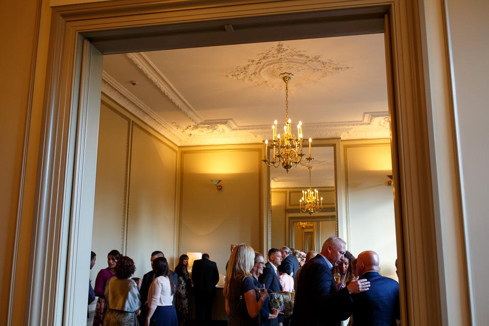 trouwfotografie bruidsfotografie Waldorf Astoria Amsterdam Trouwfotograaf Evert Doorn 08