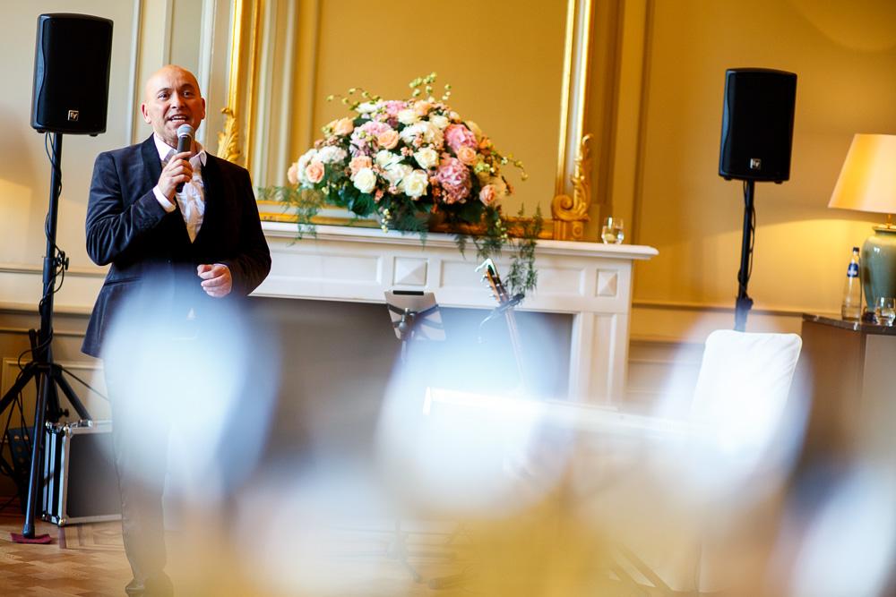 trouwfotografie bruidsfotografie Waldorf Astoria Amsterdam Trouwfotograaf Evert Doorn 12
