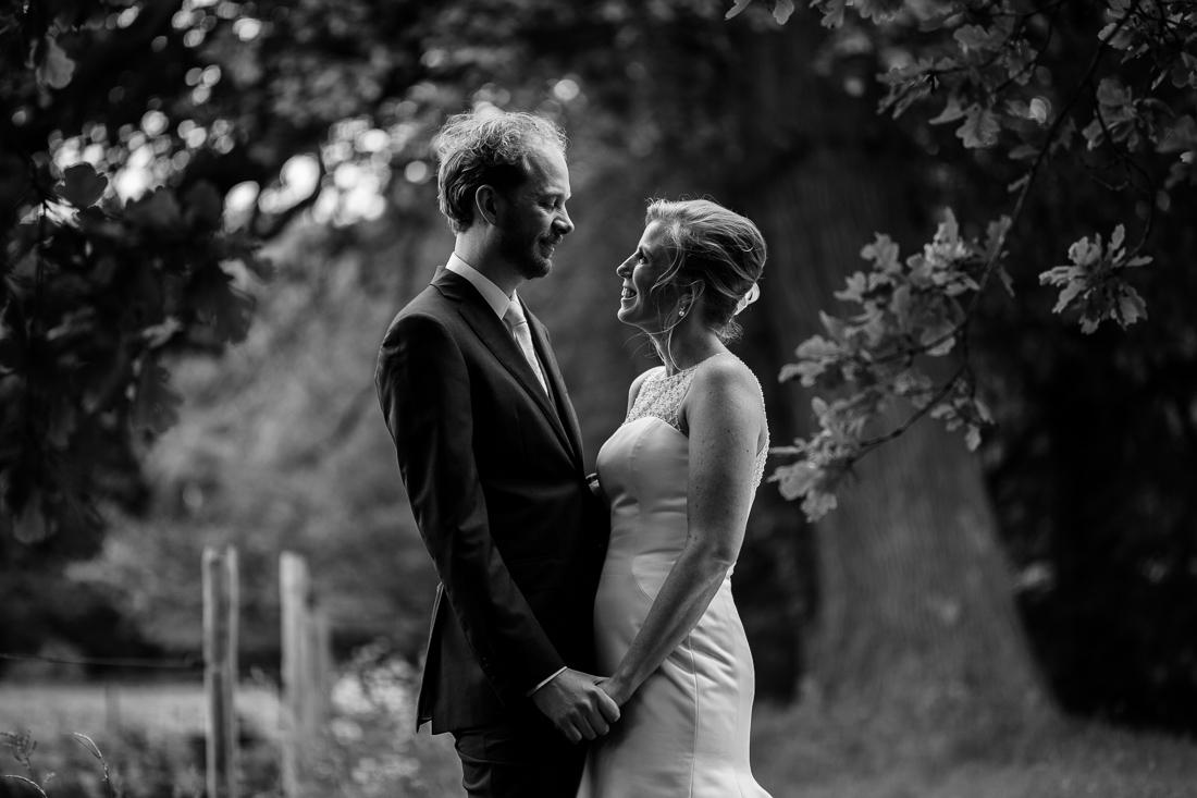 bruiloft landgoed Waterland trouwfotografie Evert Doorn 06