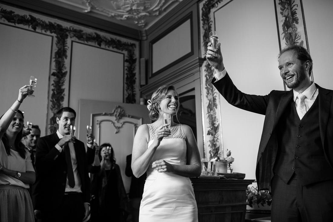 bruiloft landgoed Waterland trouwfotografie Evert Doorn 16