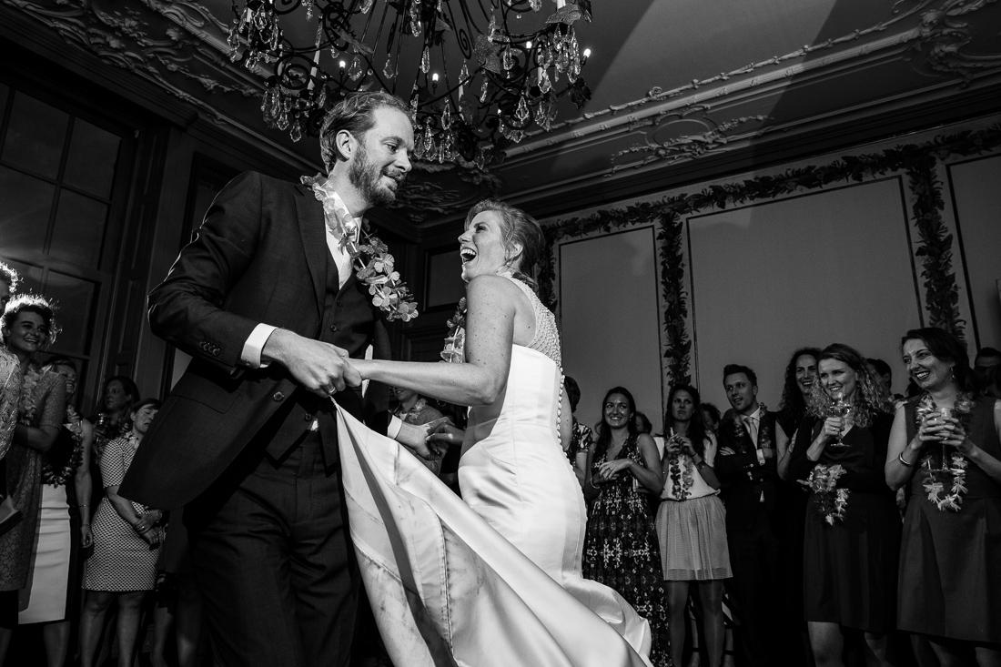 bruiloft landgoed Waterland trouwfotografie Evert Doorn 26