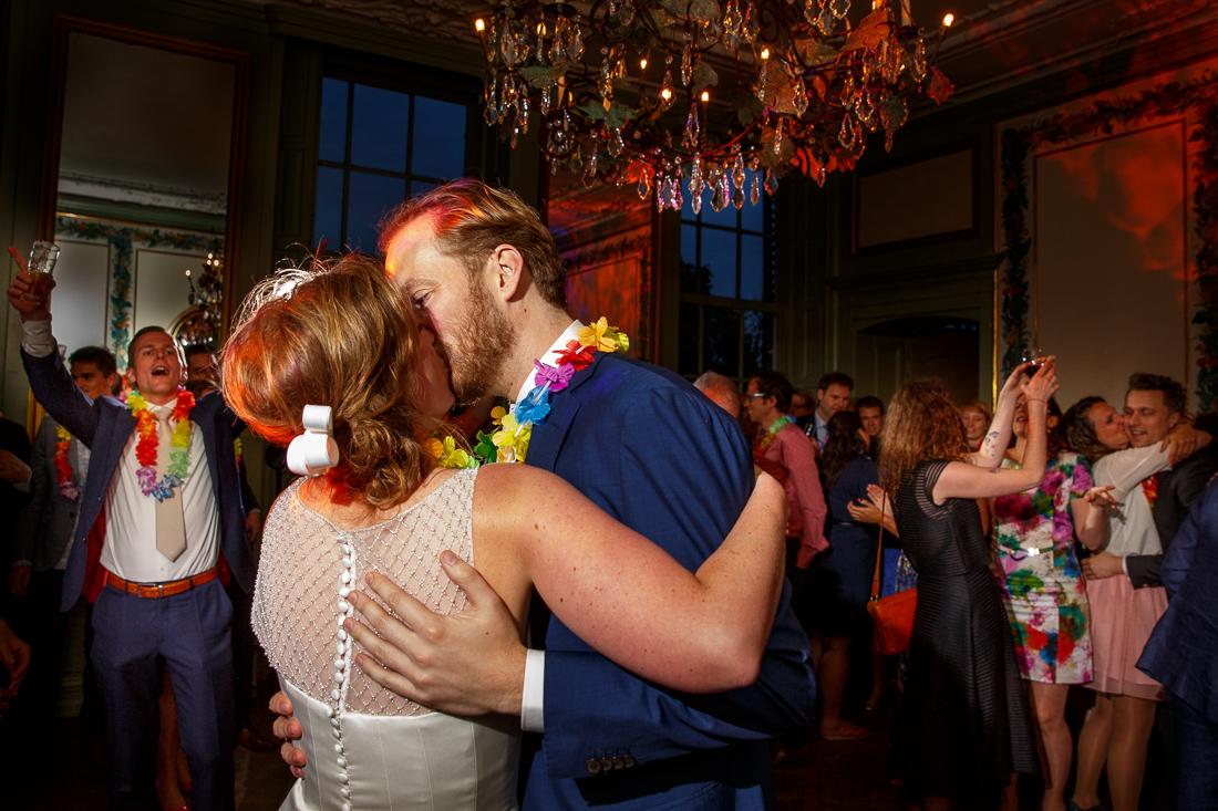 bruiloft landgoed Waterland trouwfotografie Evert Doorn 27