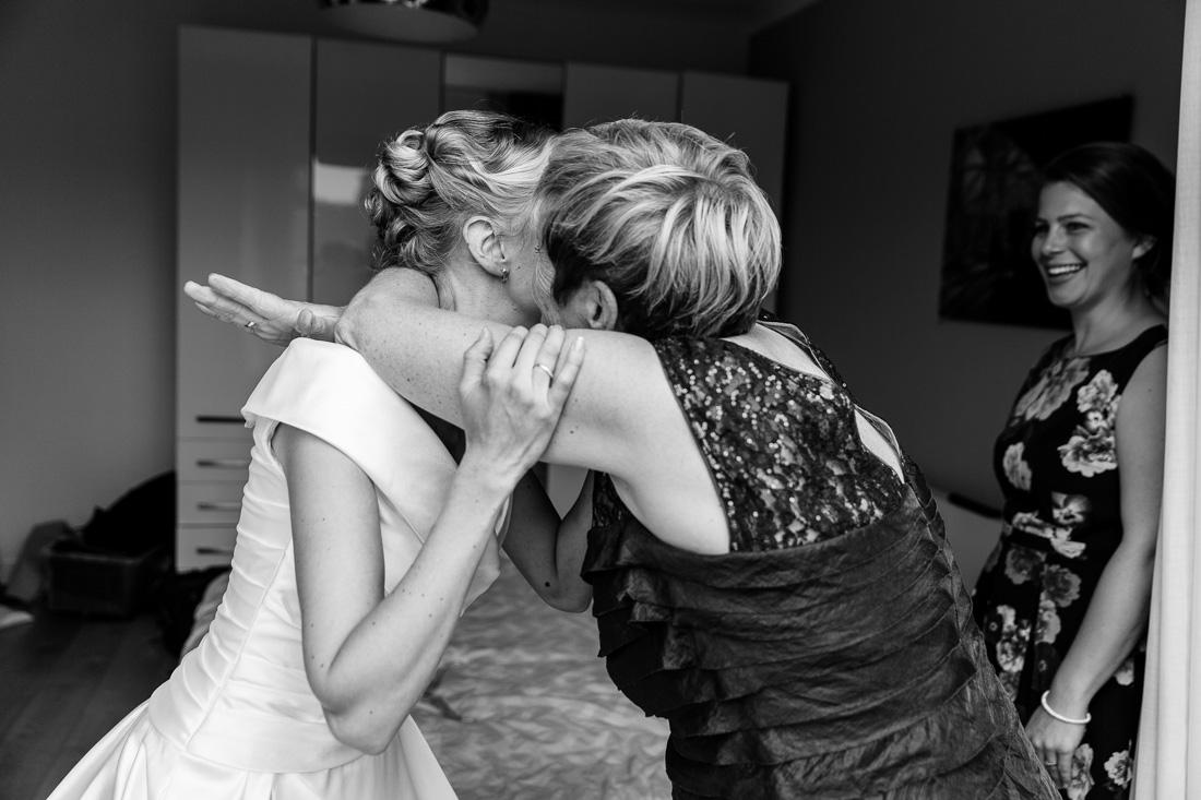bruiloft Rijswijk Landgoed Te Werve trouwfotografie EDF Ronald en Esther 08