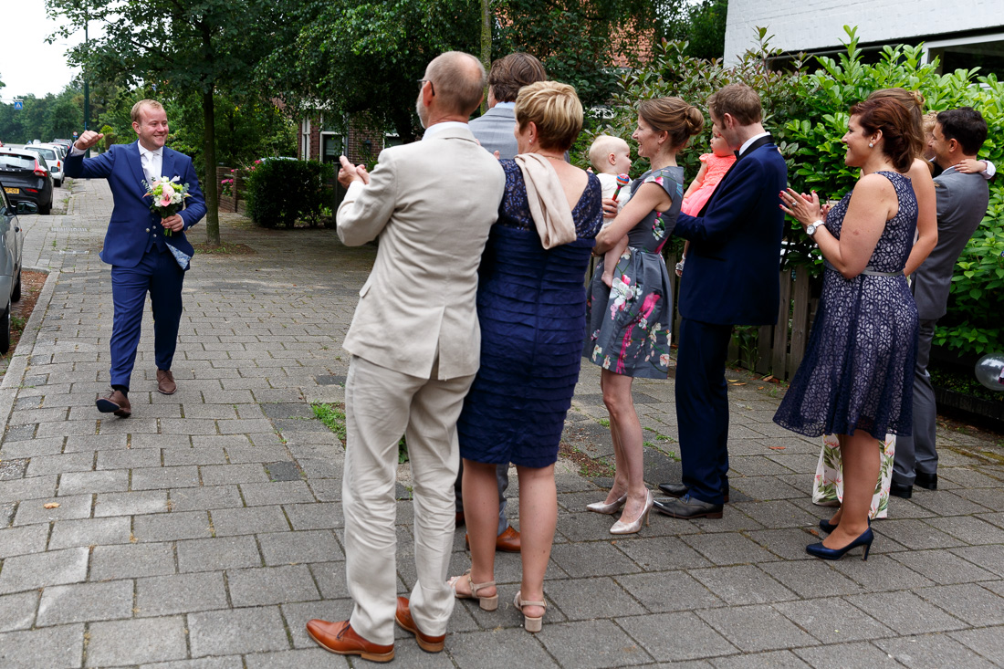 bruiloft Rijswijk Landgoed Te Werve trouwfotografie EDF Ronald en Esther 09