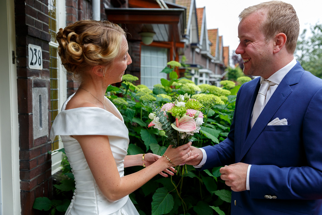 bruiloft Rijswijk Landgoed Te Werve trouwfotografie EDF Ronald en Esther 10