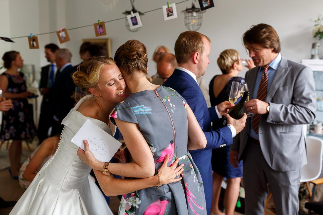bruiloft Rijswijk Landgoed Te Werve trouwfotografie EDF Ronald en Esther 11
