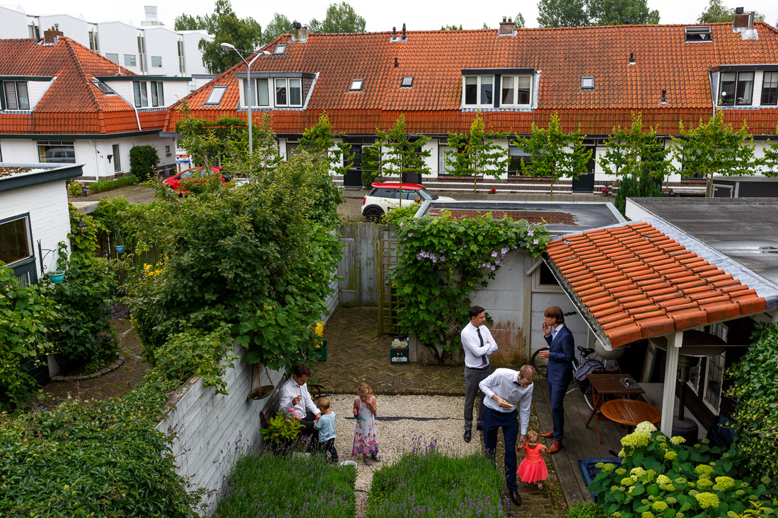 bruiloft Rijswijk Landgoed Te Werve trouwfotografie EDF Ronald en Esther 12