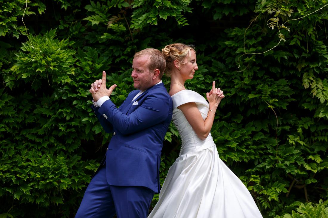 bruiloft Rijswijk Landgoed Te Werve trouwfotografie EDF Ronald en Esther 14
