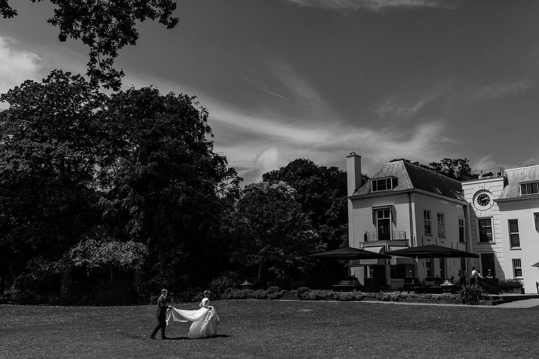 bruidsfotografie trouwfotografie rijswijk te werve