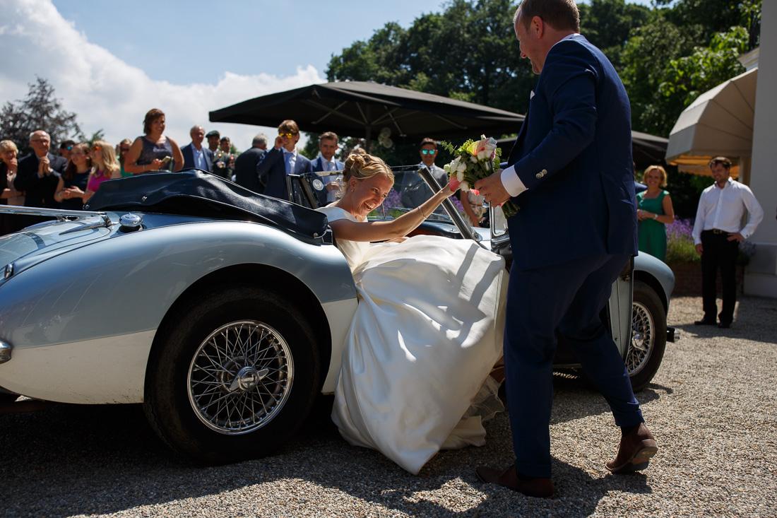 bruiloft Rijswijk Landgoed Te Werve trouwfotografie EDF Ronald en Esther 17