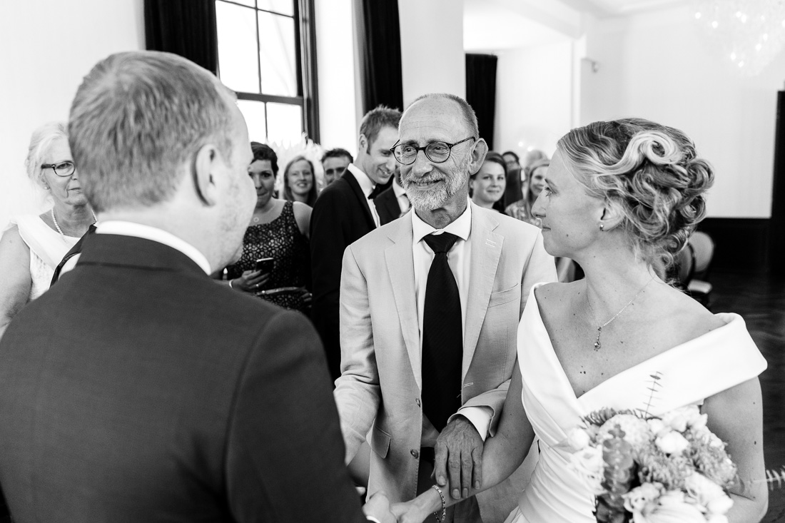 bruiloft Rijswijk Landgoed Te Werve trouwfotografie EDF Ronald en Esther 18