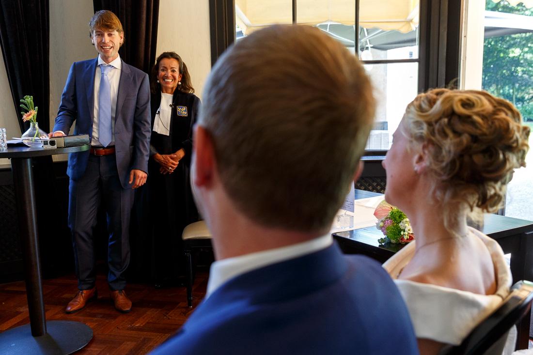 bruiloft Rijswijk Landgoed Te Werve trouwfotografie EDF Ronald en Esther 19