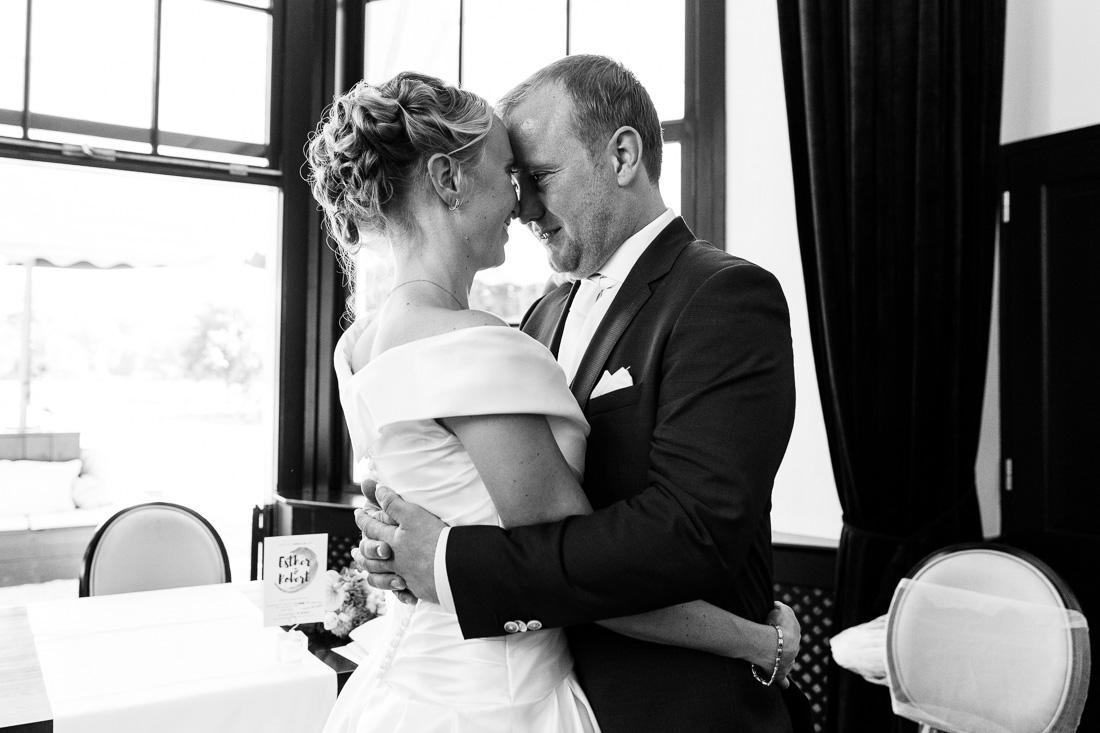 bruiloft Rijswijk Landgoed Te Werve trouwfotografie EDF Ronald en Esther 25