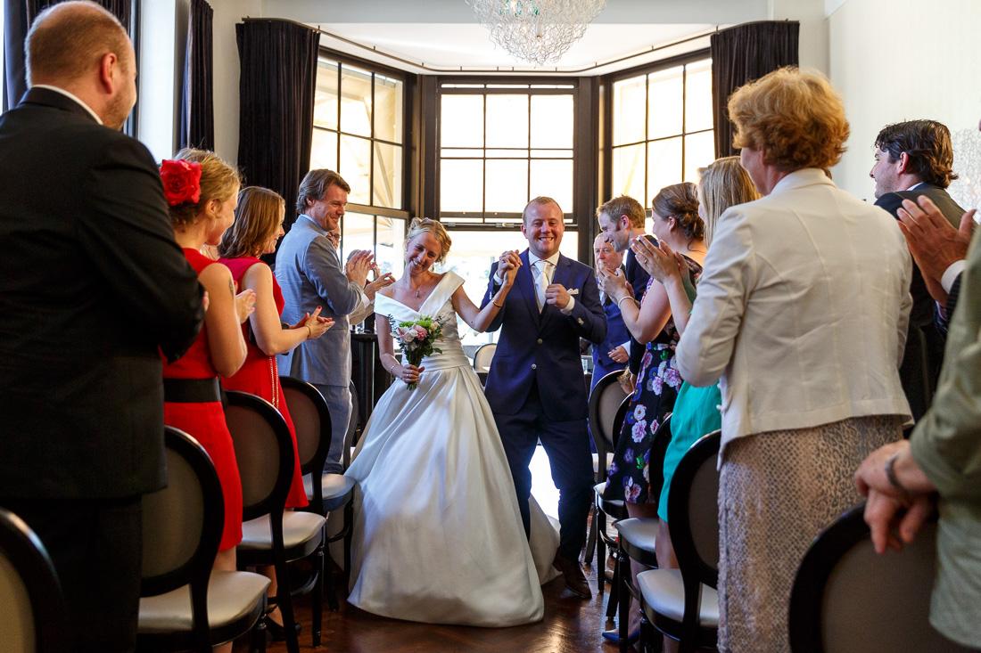 bruiloft Rijswijk Landgoed Te Werve trouwfotografie EDF Ronald en Esther 26