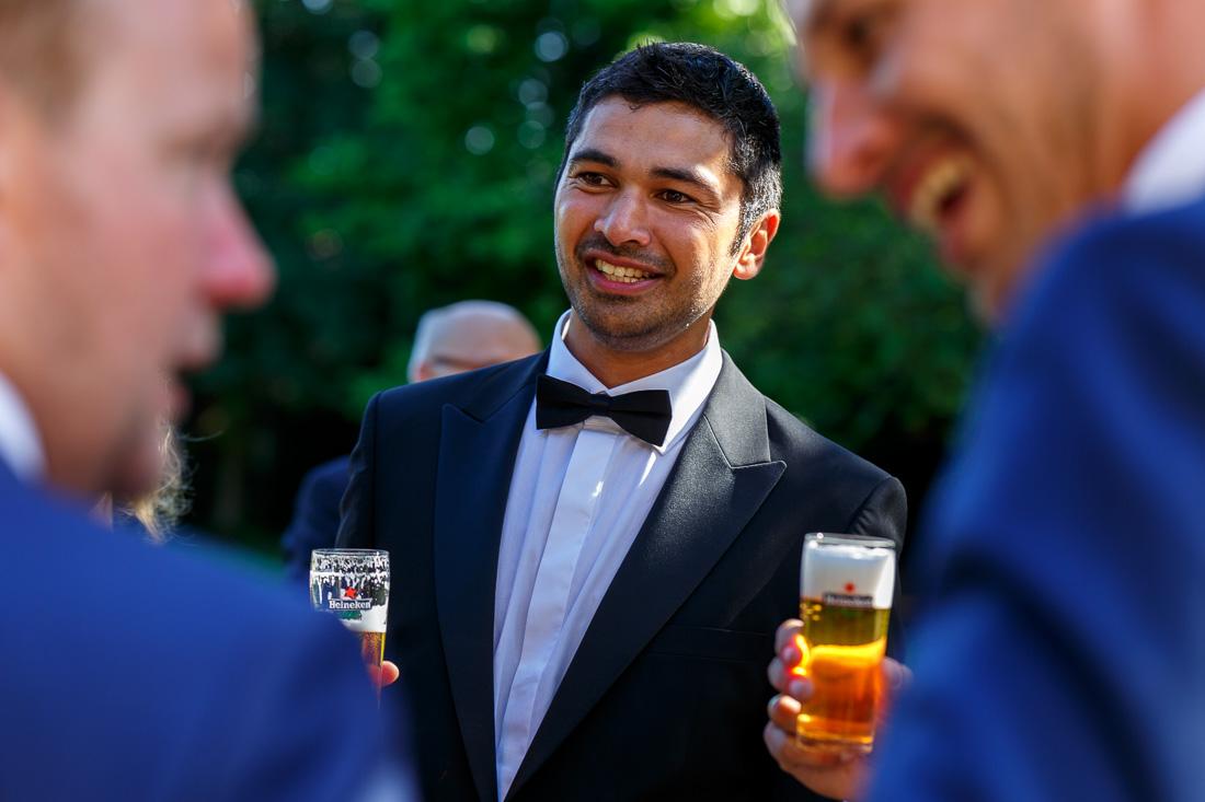 bruiloft Rijswijk Landgoed Te Werve trouwfotografie EDF Ronald en Esther 29