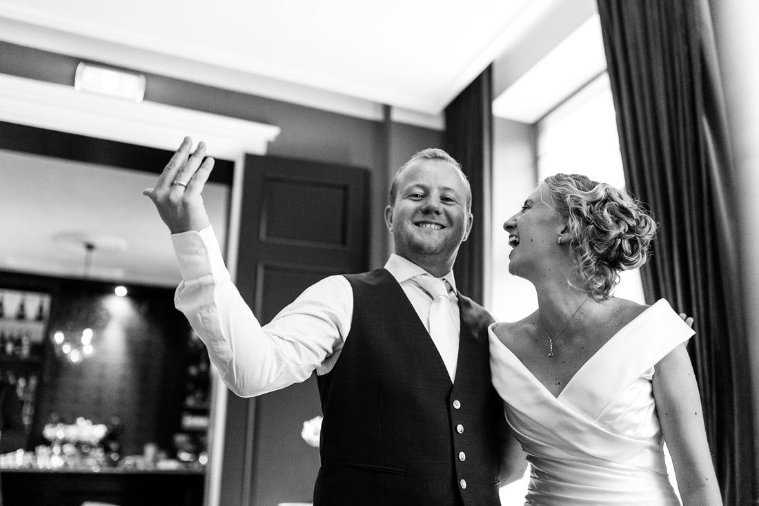 bruiloft Rijswijk Landgoed Te Werve trouwfotografie EDF Ronald en Esther 32