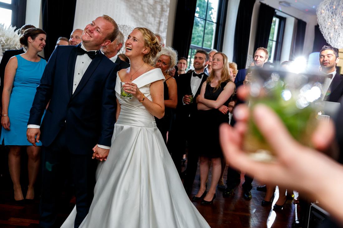 bruiloft Rijswijk Landgoed Te Werve trouwfotografie EDF Ronald en Esther 33