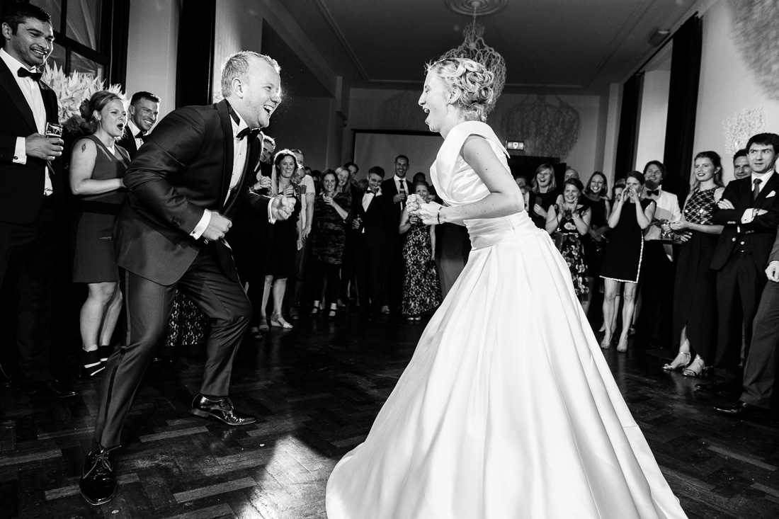 bruiloft Rijswijk Landgoed Te Werve trouwfotografie EDF Ronald en Esther 34