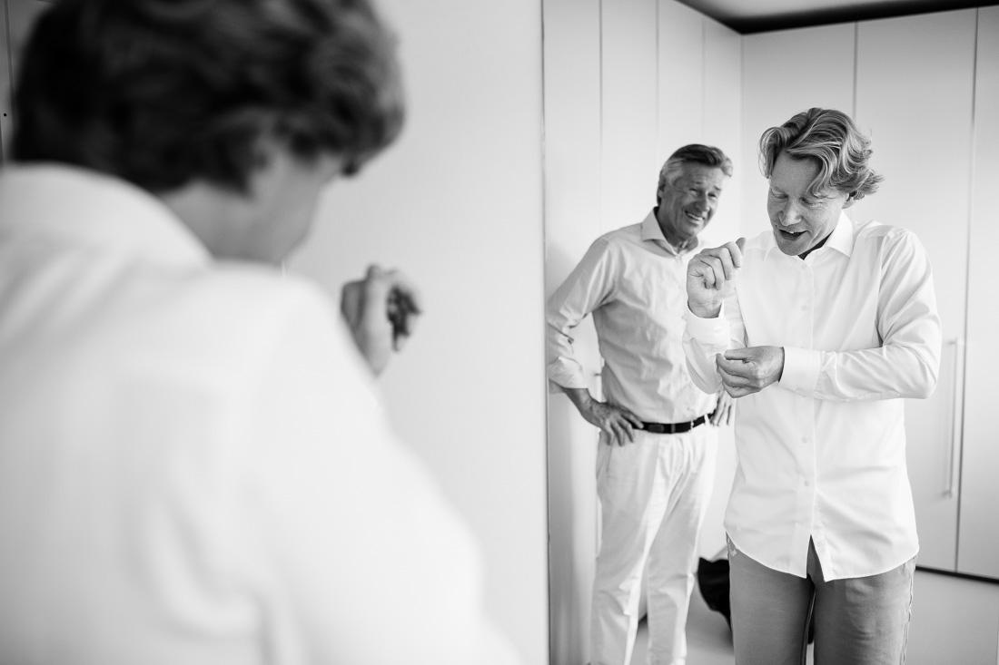 trouwfotografie bruidsfotografie Limburg Kasteeltje Hattem 01