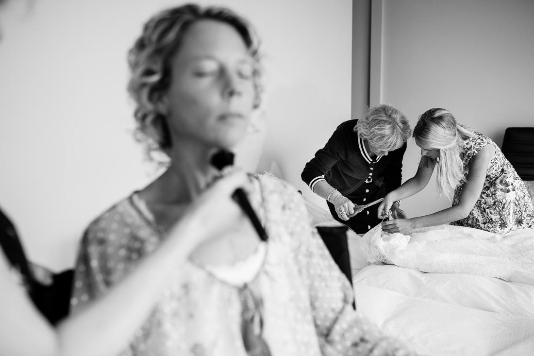 trouwfotografie bruidsfotografie Limburg Kasteeltje Hattem 03
