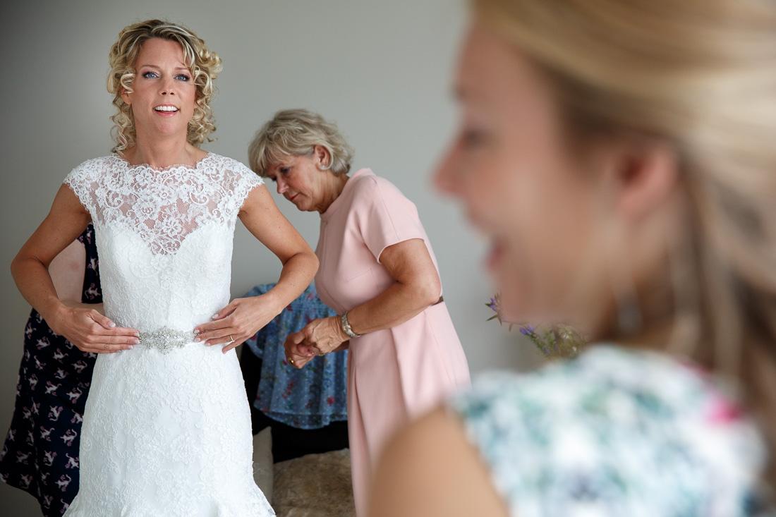 trouwfotografie bruidsfotografie Limburg Kasteeltje Hattem 07