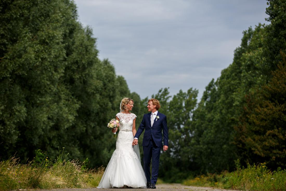 trouwfotografie bruidsfotografie Limburg Kasteeltje Hattem 12