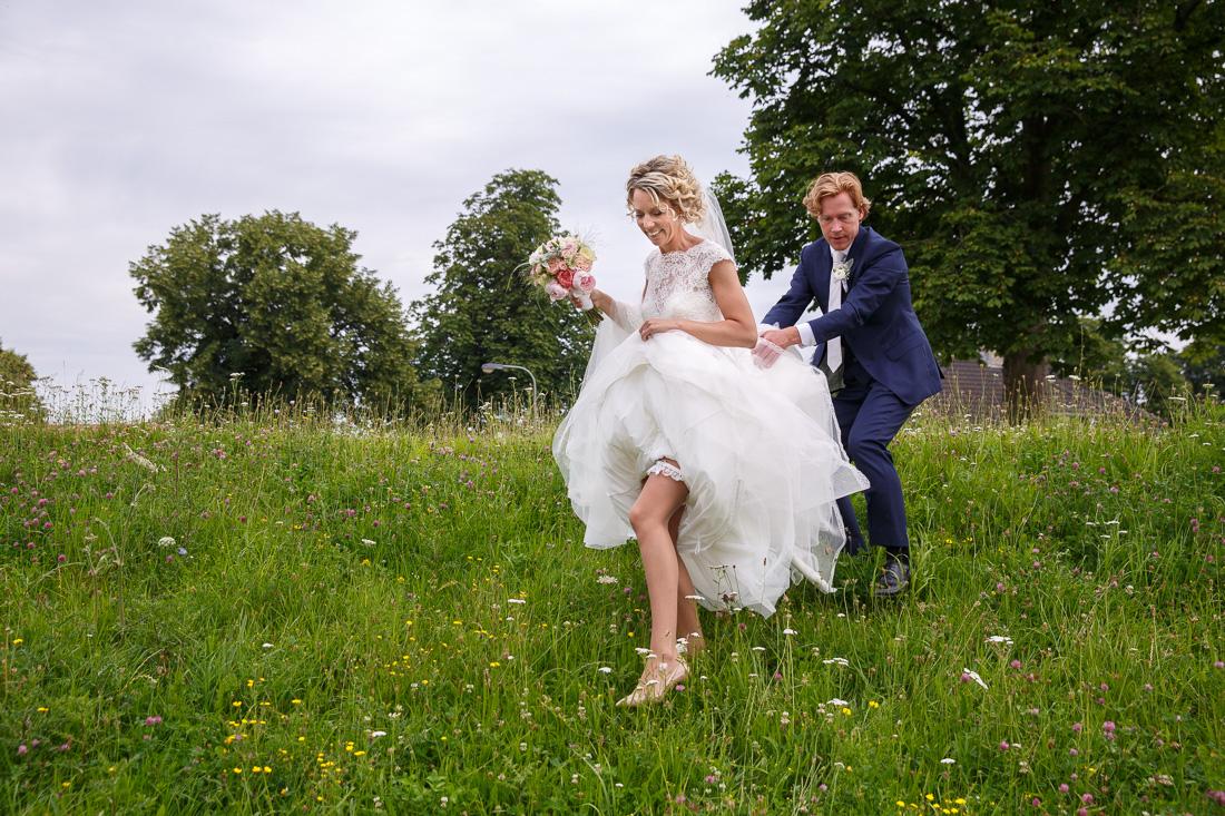 trouwfotografie bruidsfotografie Limburg Kasteeltje Hattem 13