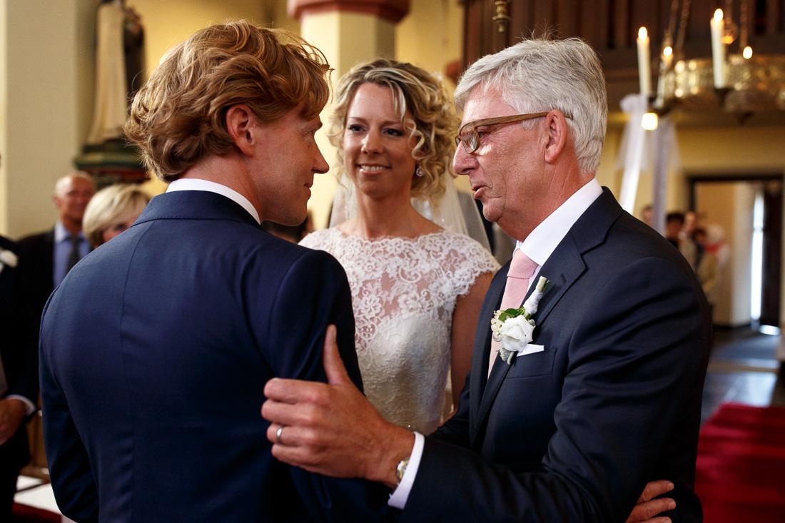 trouwfotografie bruidsfotografie Limburg Kasteeltje Hattem 16