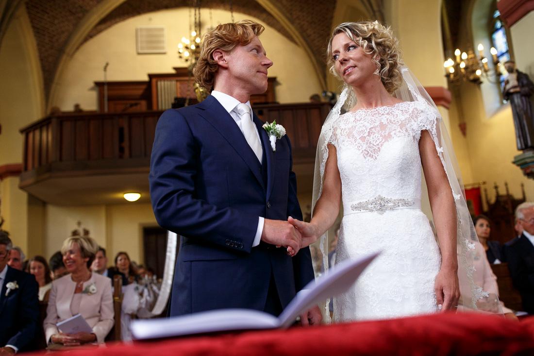 trouwfotografie bruidsfotografie Limburg Kasteeltje Hattem 18