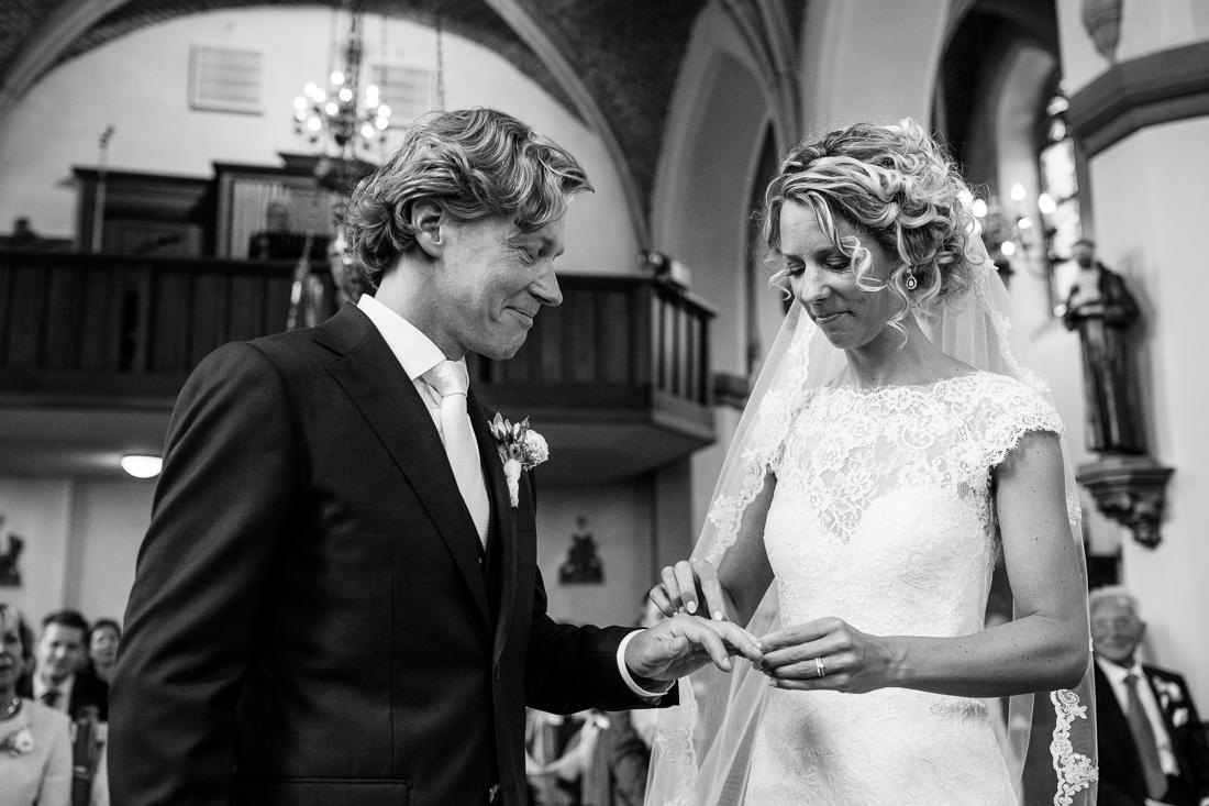 trouwfotografie bruidsfotografie Limburg Kasteeltje Hattem 19