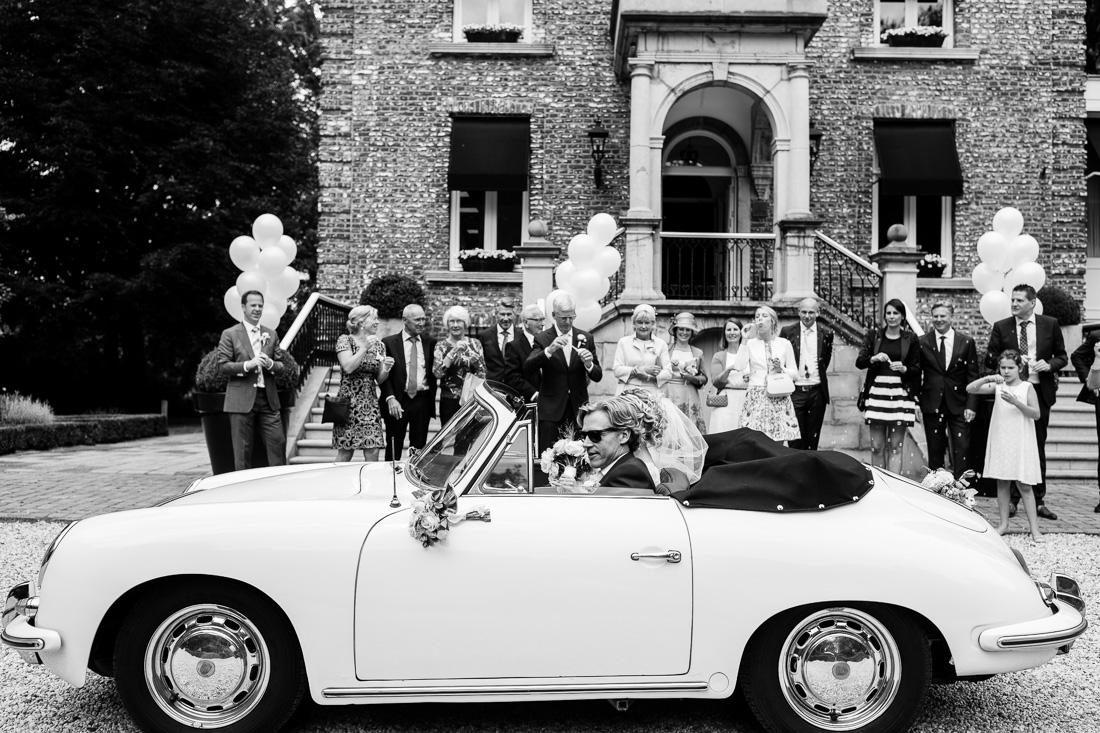 trouwfotografie bruidsfotografie Limburg Kasteeltje Hattem 20