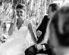 emotie bruiloft Kalkovens Huizen Trouwfotograaf Evert Doorn