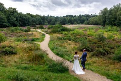 trouwfotograaf bruidsfotograaf Chalet Helenaheuvel 08
