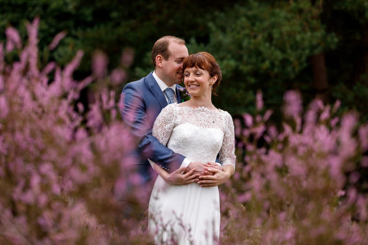 trouwfotograaf bruidsfotograaf Chalet Helenaheuvel 09