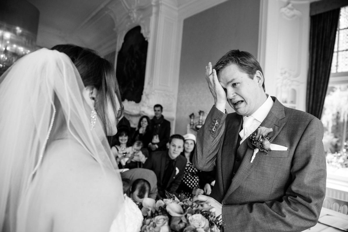 Beste Trouwfotograaf Kasteel Hooge Vuursche bruidsfotografie 04