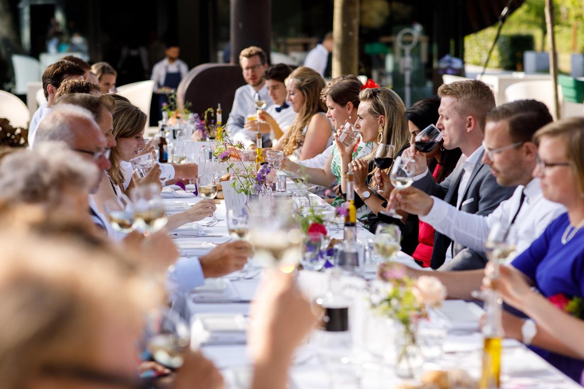 trouwen Paviljoen Puur trouwfotografie